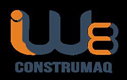 Logo Grupo IW8 Construmaq
